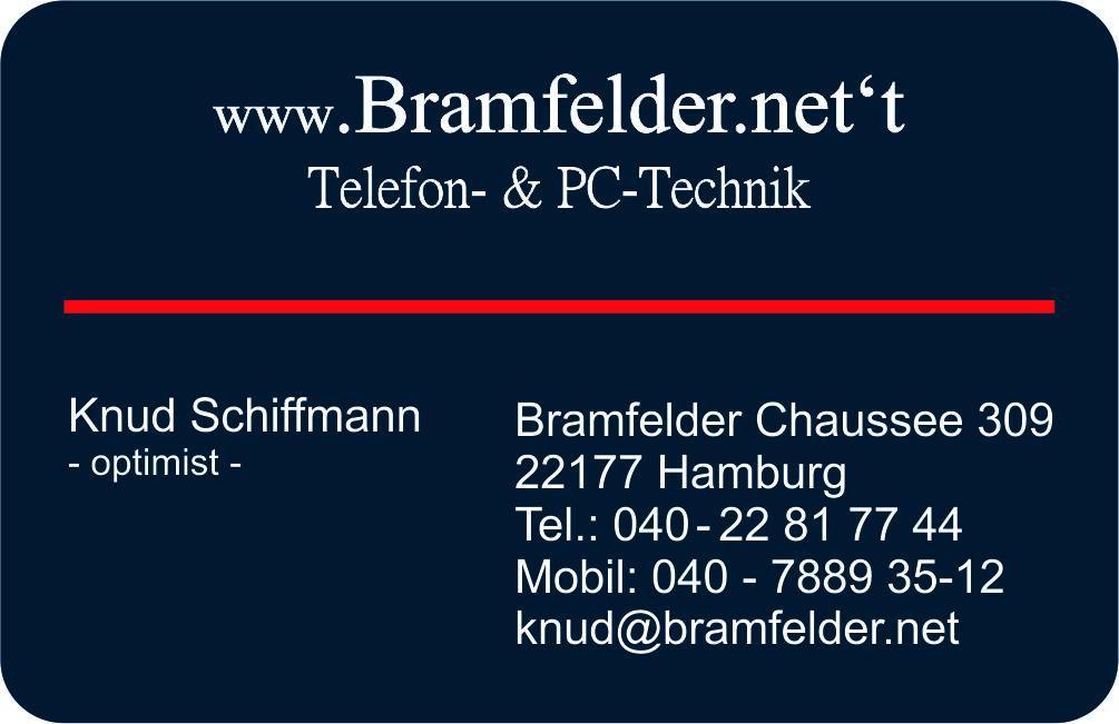 Bramfelder Net T